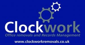 Clockwork Removals